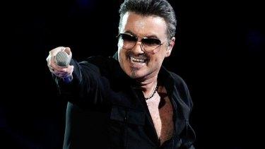 Singer George Michael has died.