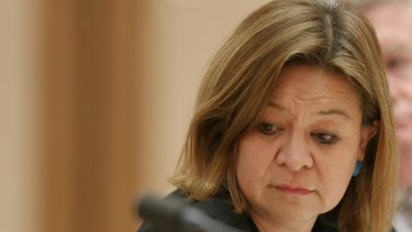 ABC managing director Michelle Guthrie has announced sweeping job cuts, and a $50 million investment in content and rural and regional jobs.