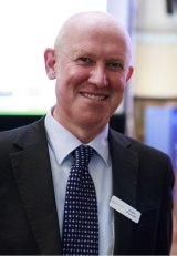 Marc Purcell, chief executive of the Australian Council for International Development