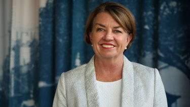 Former Queensland Premier Anna Bligh, now the CEO of the YWCA in NSW, is being appointed a Companion of the Order of Australia.