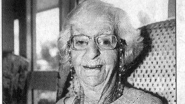 Rita Knight - churchgoer, pianist and 'tough as nails' - was attacked in her own home.