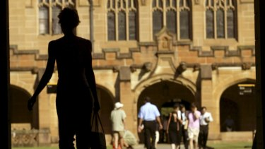 "University of Sydney's vice-chancellor Michael Spence says ""a deep contempt for women"" is a ""profound issue in the life of [St Paul's college], going to its very licence to operate""."