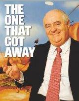 Abe Goldberg on the cover of <em>The Bulletin</em> magazine in 2005.