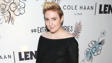 Lena Dunham, the creator and star of HBO's Girls, has come under fire for defending a writer on the show accused of sexual assault.
