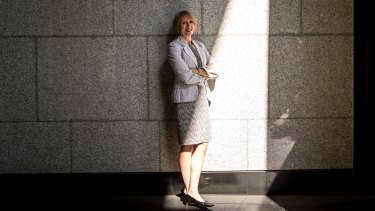 Committee for Melbourne chief executive Martine Letts.