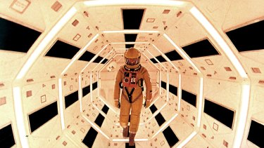 Stanley Kubrick imagined the future in <i>2001: A Space Odyssey</i>, but failed to take risk aversion into account.
