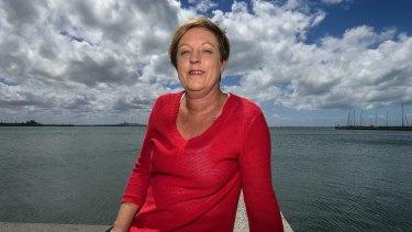 Environment Minister Lisa Neville.