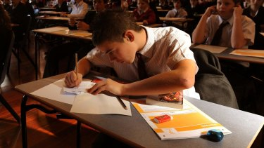 Students can lift NAPLAN scores when their teachers have high expectations of them.