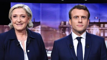 The French presidential debate between Marine Le Pen and Emmanuel Macron was deemed unusually vicious and has now resulted in legal action.
