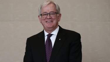 Trade Minister Andrew Robb leads a trade mission to India on Friday.