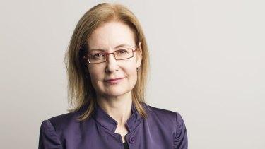 Gabrielle Upton, Attorney-General of NSW.