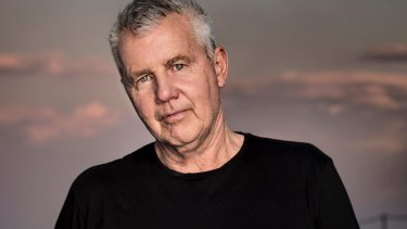 Daryl Braithwaite has been inducted into the ARIA hall of fame.
