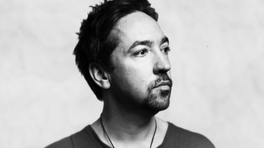 Shihad frontman Jon Toogood's solo shows are in high demand.