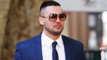 Salim Mehajer had not shown cause as to why his detention was unjustified, the magistrate Jennifer Giles said.