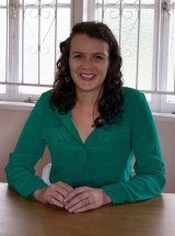 Author Katie Rowney was inspired by Tolkien as a child.