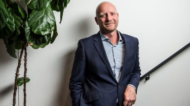 """""""We are proposing a model that puts cash back into small businesses."""": Lottoland CEO Luke Brill."""