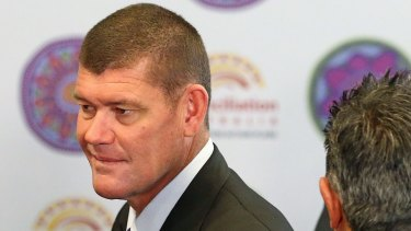James Packer plans to build a 388 room hotel tower at the Crown complex in Melbourne.