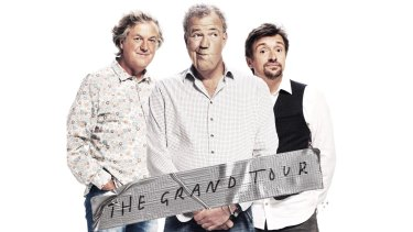British pirates have developed a taste for Amazon's <i>The Grand Tour</i>, despite local piracy blocks, highlighting the futility of Australia's website filtering efforts.