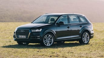 Audi Q7 Suv Road Test It S Perfect Except For One Rather Large Problem
