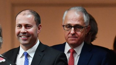 Josh Frydenberg and Malcolm Turnbull's new energy policy won't be perfect, but it could be a big step forward.