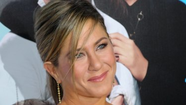 Lead role: Jennifer Aniston has joined the production of <i>What About Alice.</i>