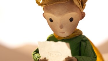 <i>The Little Prince:</i> A story that delves into love, loss and friendship.