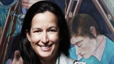 Former News Corp journalist Tory Maguire is to lead Huffington Post Australia.