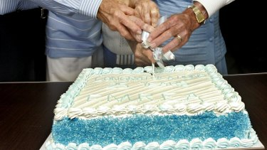 There are ways you can have all your cake without your insurance adviser taking a slice in commission.