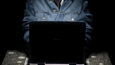 Stigma: The government's new metadata laws may hamper online mental health services.