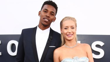 Professional basketball player Nick Young and Iggy Azalea have ended their engagement.