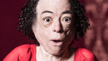 Liz Carr is hoping her show sparks further debate about euthanasia laws.