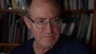 Paul Ham.