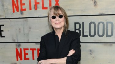 Sissy Spacek is one of the high-calibre cast members of