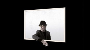 You Want It Darker confirms Leonard Cohen has much more to say.