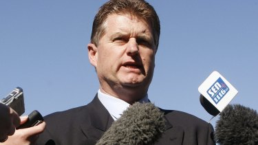 Former Racing Australia chief executive Peter McGauran led the three-person committee.