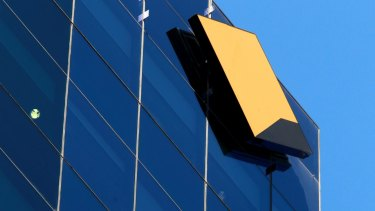 The outlier appears to be Commonwealth Bank, which estimates it will be up for $105 million.