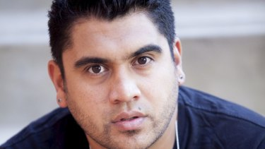 Omar Musa is one of four recipients of <i>The Sydney Morning Herald's </i> Best Young Australian Novelists award.