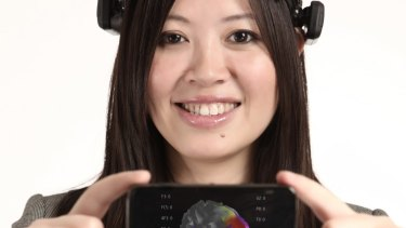 Le hopes that the Insight headset will become as ubiquitous as health-tracking devices such as the Fitbit.