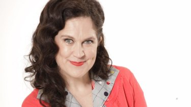 <i>Kitchen Cabinet</i> host Annabel Crabb could be Australian media's most likeable character.