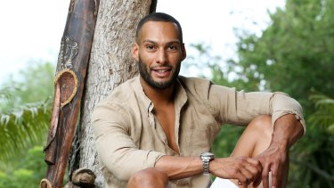 Former AFL footballer Josh Gibson will also be welcomed to the 'jungle'.
