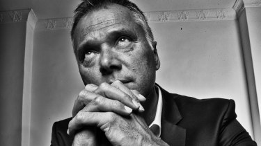 """""""It's so firmly set in the Australian imagination that success equals whiteness,"""" says Stan Grant."""