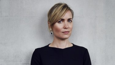 """I like stories about living with life as it is"": Radha Mitchell."