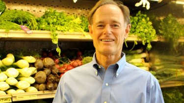 Neurologist David Perlmutter believes that everything about our health hinges on the state of our microbiome.