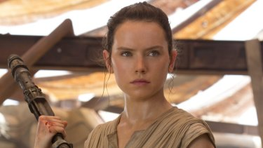 Daisy Ridley debuted as Rey in <i>Star Wars: the Force Awakens</i>. Is there a way to predict whether the movie will become a classic?