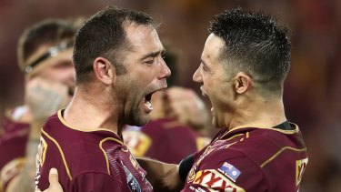 Will the Melbourne Storm have an Origin hangover?