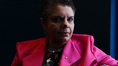 """Deborah Cheetham says  Australia remains """"confused"""" about its Indigenous past."""
