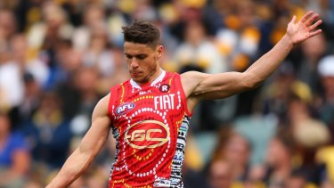 Dion Prestia, currently of the Suns.