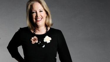 Liz Broderick has encouraged more female nominees.