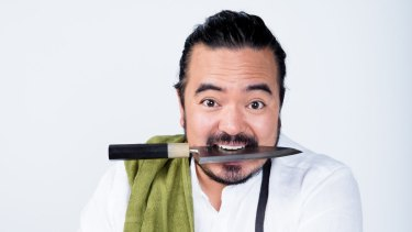Adam Liaw: Here's what not to do in TV-land kitchens.