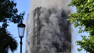 The Grenfell Tower fire in West London in June tragically underlined the dangers of building with materials that do not conform to safety standards.